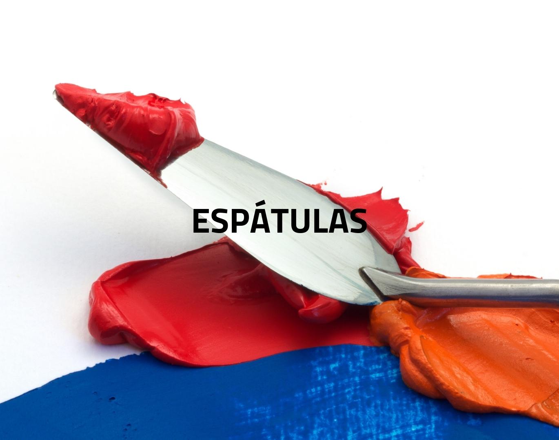 ESPÁTULAS