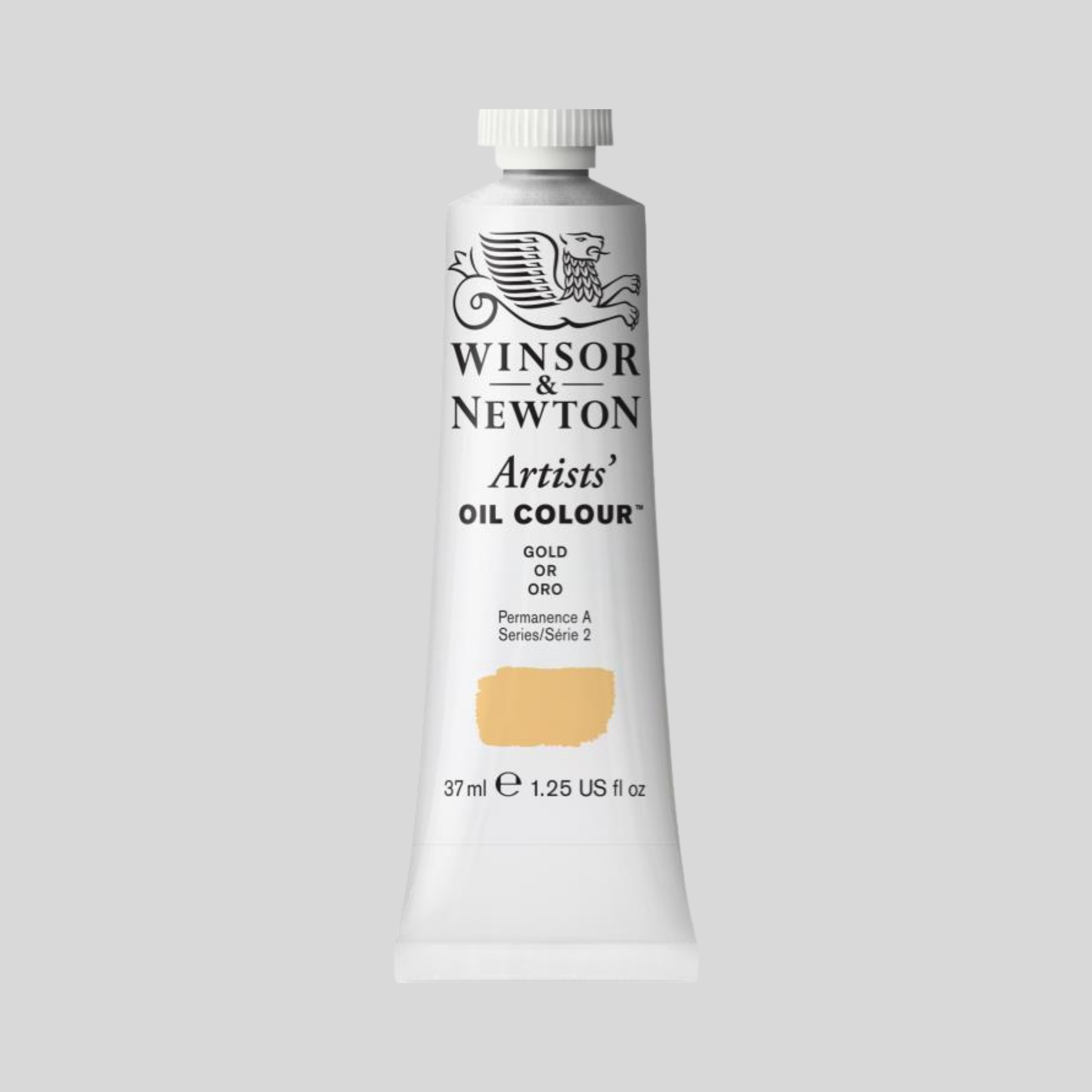 ÓLEO ARTISTS  WINSOR&NEWTON PROFESIONAL 37ML
